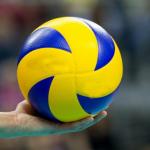 Župní turnaj ve volejbalu - 23. 11. 2019