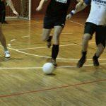Turnaj ve futsale Starý Lískovec - 8. 12. 2019