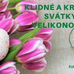 Přejeme krásné svátky velikonoční 2020